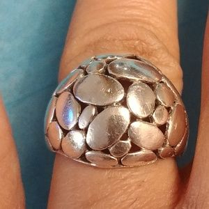 Jewelry - Gorgeous John Hardy inspired design ring